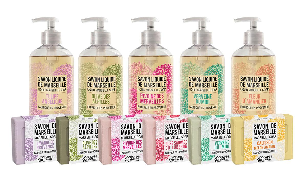 savon products